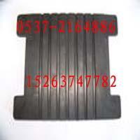供应铁路橡胶垫板复合垫十字胶垫批发
