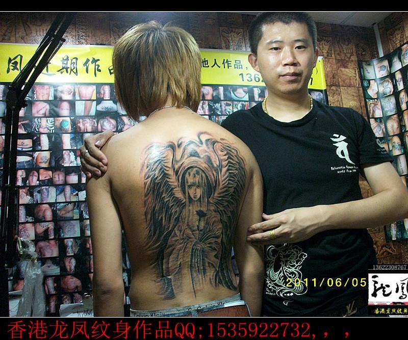 广东深圳深圳暂时性纹深圳洗纹身做的最生产供应商