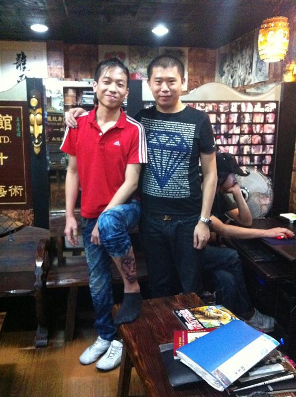 广东深圳深圳纹身图案深圳纹身价钱生产供应商:供应