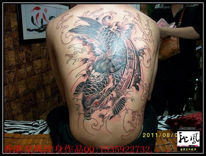 深圳纹身东门纹身我想在深圳纹身图片
