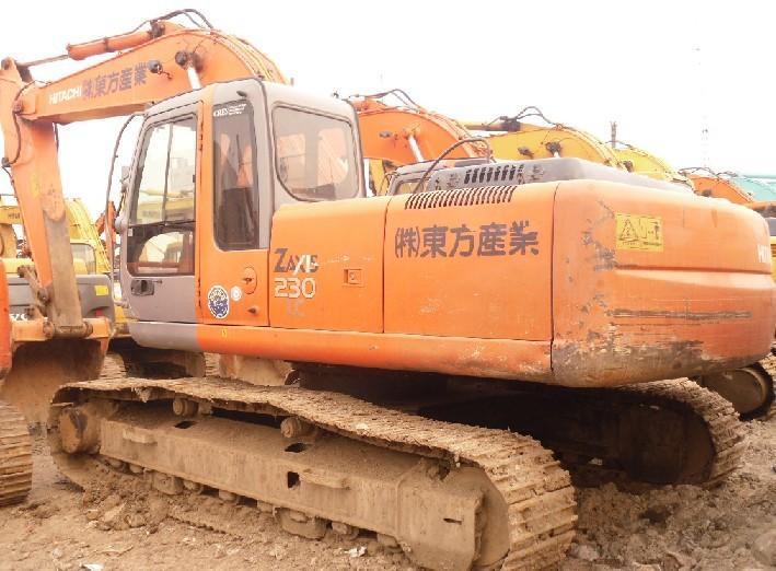 二手挖掘机 挖机网 卡特55挖掘机 卡 供应全进口日立zx470h大型挖掘机