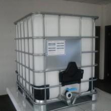 供应陕西吨桶 全新1000升IBC方桶 化工塑料桶