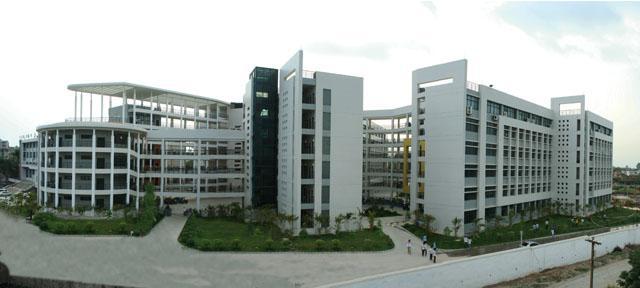 广东茂名市第二高级技工学校