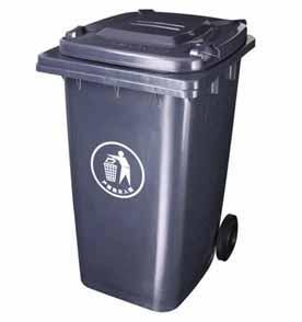 供应小区垃圾桶X