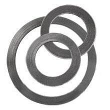 供应厂家直销基本型金属缠绕垫片