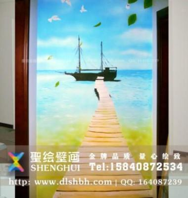 彩绘壁画图片/彩绘壁画样板图 (3)