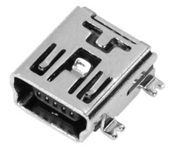 供应迷你USB插座