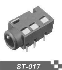 供应耳机插座ST-016SMT