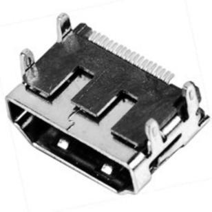 HDMI系列插头图片