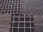供应轧花编织网镀锌铁丝网金属网