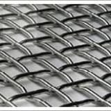 供应衡水铁丝轧花网钢丝轧花网锰钢轧花