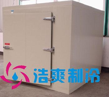 冷库制冷设备图片/冷库制冷设备样板图 (1)