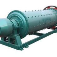 脱硫湿式球磨机节能型球磨机图片