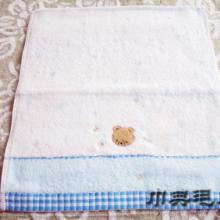 供应绣花酒店宾馆毛巾浴巾