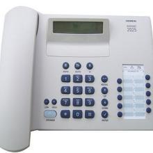 供应东莞西门2025HCD8000(4)P/TSD来电显示电话机
