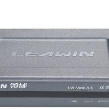 供应领域双路语音信箱LW-VM8200话务员 东莞双路电脑话务员