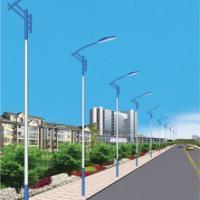 供应陕西渭南LED太阳能路灯厂家