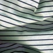 全棉色织彩条汗布批发图片