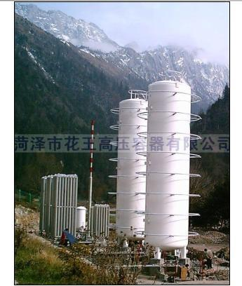 供应湖北天然气储罐