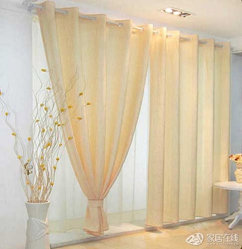 定做布艺窗帘布艺窗帘图片-美容院窗帘 美容院窗帘效果图 美容院窗帘图片