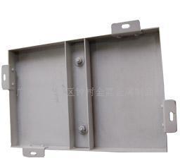 铝单板厂图片