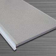 装饰材料批发商/铝扣板天花/广州铝图片