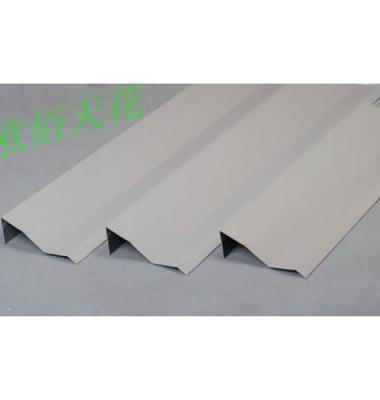 条型天花板图片/条型天花板样板图 (1)