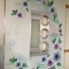 供应方型天花铝扣板优质铝天花图片