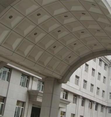 铝扣板天花吊顶图片/铝扣板天花吊顶样板图 (3)
