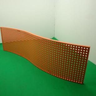 拉伸网天花网扣板厂家六角网状天花图片