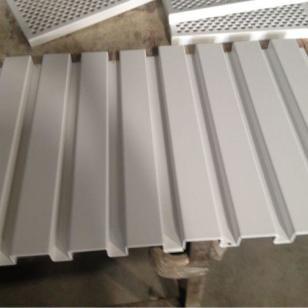 欧佰铝天花异型天花异型铝板厂家图片