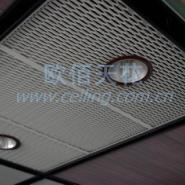 铝幕墙单板图片
