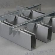 桂林铝天花板批发木纹铝方通厂家图片