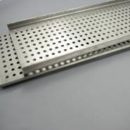 铝天花板微孔铝天花扣板造型天花板图片