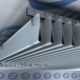 供应防风铝扣板铝扣板吊顶铝扣板报价