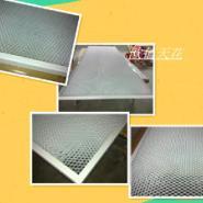 铝网板图片