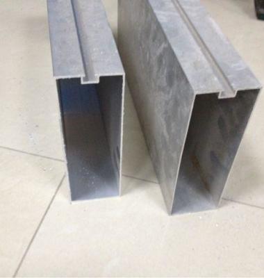 铝方通U槽天花绿色环保铝天花图片/铝方通U槽天花绿色环保铝天花样板图 (1)