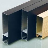 广东价格最优惠的鋁扣板厂家供应图片
