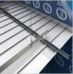 欧佰条形扣板 优质条形铝扣板厂家 哪里有条形铝扣板卖批发