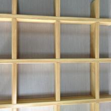 新疆铝格栅天花多少钱一根 三角型铝格栅厂家批发