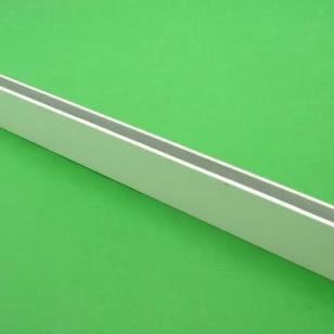 木纹铝方通天花多少钱一米型材方通图片