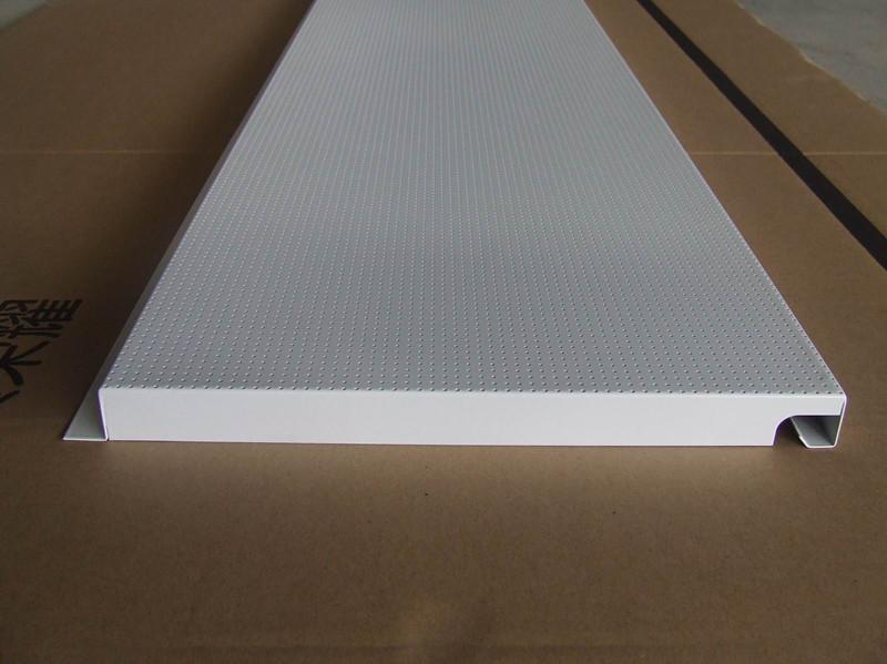 供应防风条扣板G型扣板中石化专用扣板