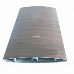 北京铝方通广东型材铝方通图片