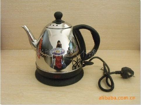 供应电热壶,不锈钢电热壶,东莞不锈钢电热壶,潮州不锈钢电热...