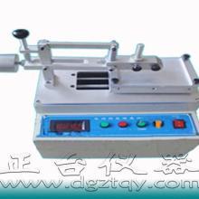 供应电动式铅笔硬度测试机∣高低温冲击箱∣电动式铅笔硬度机批发