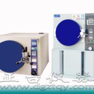 PCT高温高压灭菌箱图片