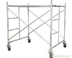 供应建筑移动脚手架厂家价格,河北献县建筑移动脚手架批发,建筑脚手架厂