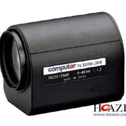 供應H6Z0812M電動變倍鏡頭