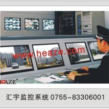 深圳监控安装首选深圳汇宇科技,免费上门看现场,设计最安全、合理的解决