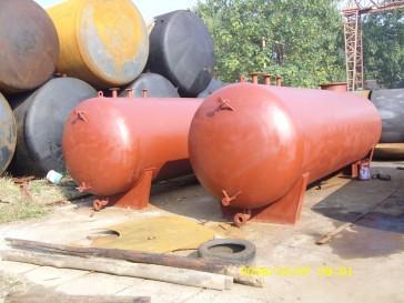 供应山东油罐储油罐检测方法图片